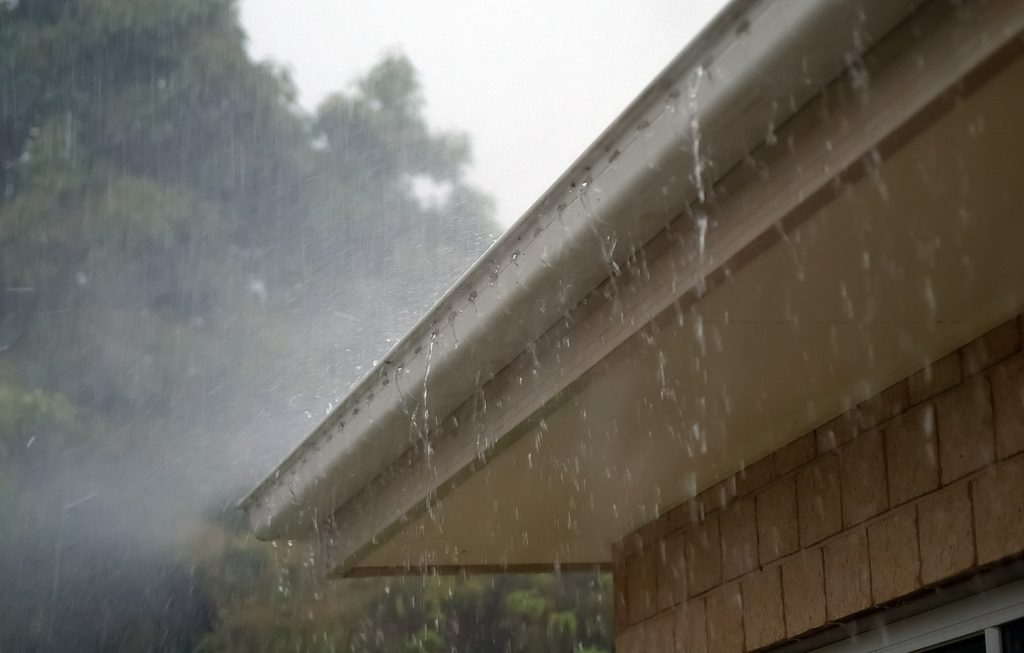 The Impact Moisture Can Have on a Home's Roof